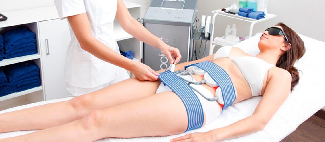 Aparatología y trat. corporales
